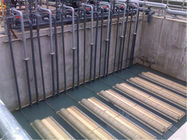 Industrial Waste Water Treatment Plant Flat Sheet MBR Membrane Bio Reactor